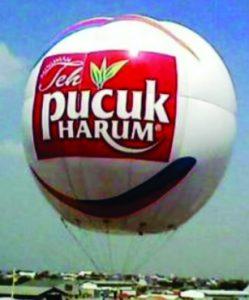 Harga Balon Udara Bekasi