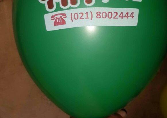 Balon Print