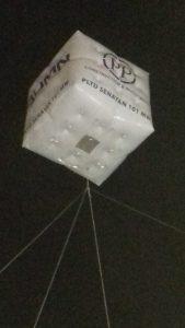 balon Udaar